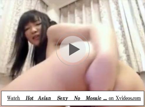 【無修正レズ動画】お尻の穴に拳を入れてアナルオナニーをしたり母乳を絞り出すところを自撮りする黒髪の可愛い女の子♡