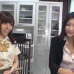 【セックスレズ動画】レズ陵辱!女子生徒が女教師を昏睡状態にして拘束レズ!